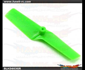 Green Tail Rotor (1): MCP X/V2